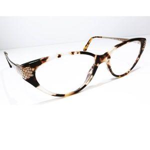 Vintage Prescription Versace Glasses / Frames